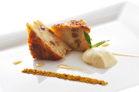 Torta di pane, di Alessandro Gilmozzi