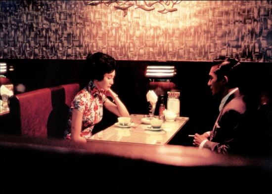 """Scena dal Film """"In the Mood for Love"""""""
