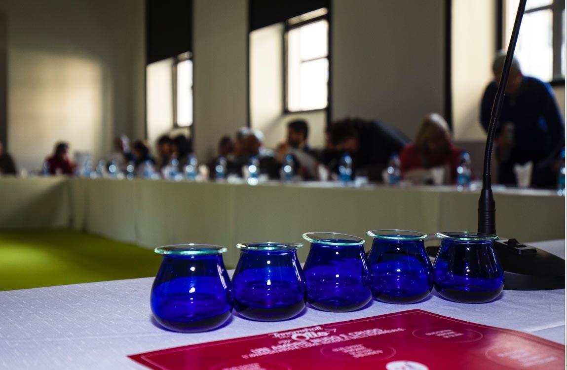 Olio Officina Festival 2020: una degustazione guidata di olio extravergine di oliva