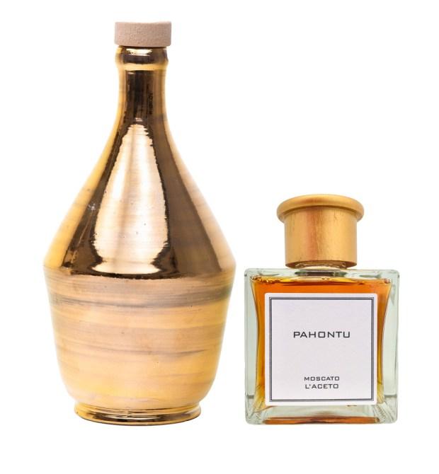 Olio e Aceto: Di Perna + Pahontu