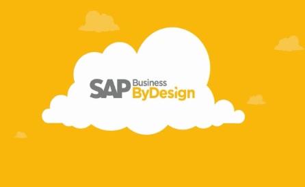 SAP BYD Logo