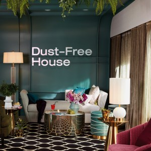 Sansiri blog - dust free house