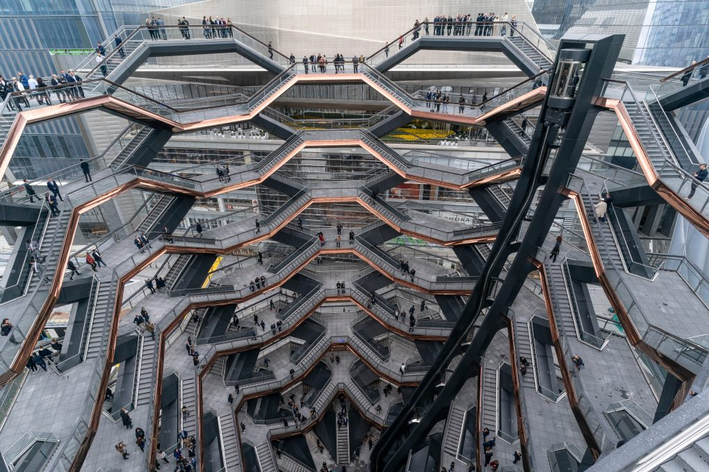 Vessel at Hudson Yards_Sansiri Blog