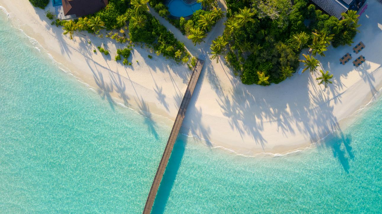 The Standard Maldives มัลดีฟส์