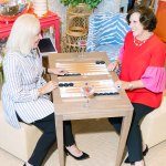 Amy Rice and Louise Brooks, Founding partners of Oomph furniture
