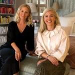 Expert Interiors: Mary Graham and Nicole Salvesen, Salvesen Graham