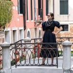 Sarah's Travels to Venice, Italy