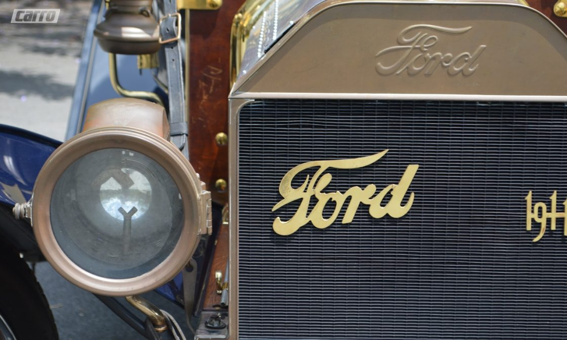 Ford-T-5