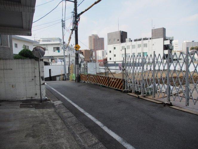 新坂 (しんざか)