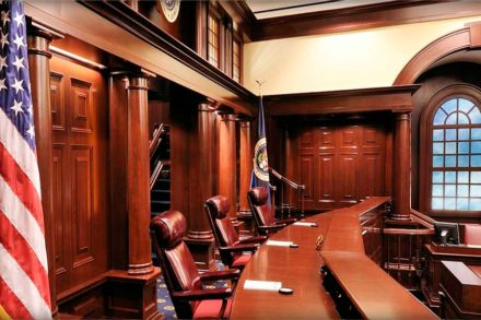 US Court of Appeals for Federal Circuit