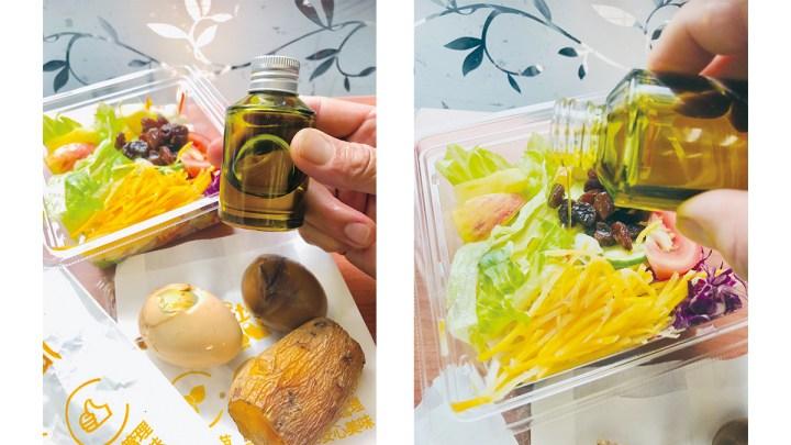 地中海飲食 菜單大公開 | 馬可主廚這樣吃瘦了36kg!(下篇)