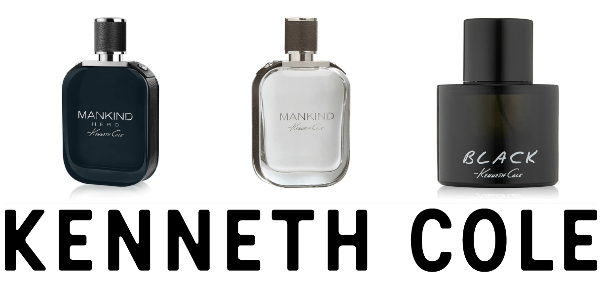 Kenneth Cole on Scentbird