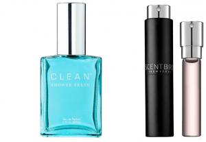 Shower Fresh by Clean scentbird