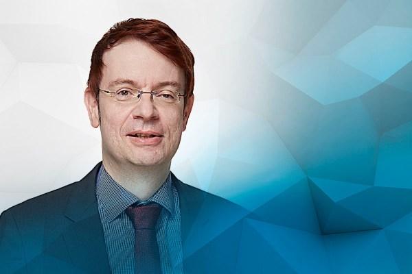 Sebastian Göttel, Leiter Vertrieb und Marketing, SCHEMA GmbH