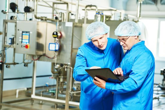 Pharmaceutical Manufacturing Upgrade Project Schneider Electric