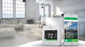 Smart Homes through IOT