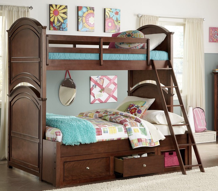 How To Design Kids Bedrooms To Grow With Them