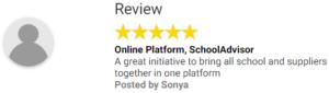 SchoolAdvisor Review 2