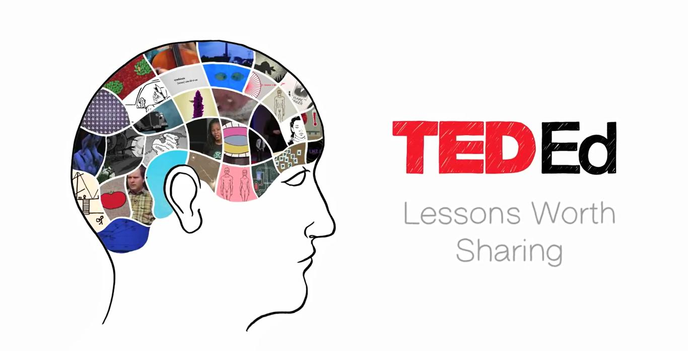 Build a lesson around TED-Ed Original, TED Talk or YouTube video