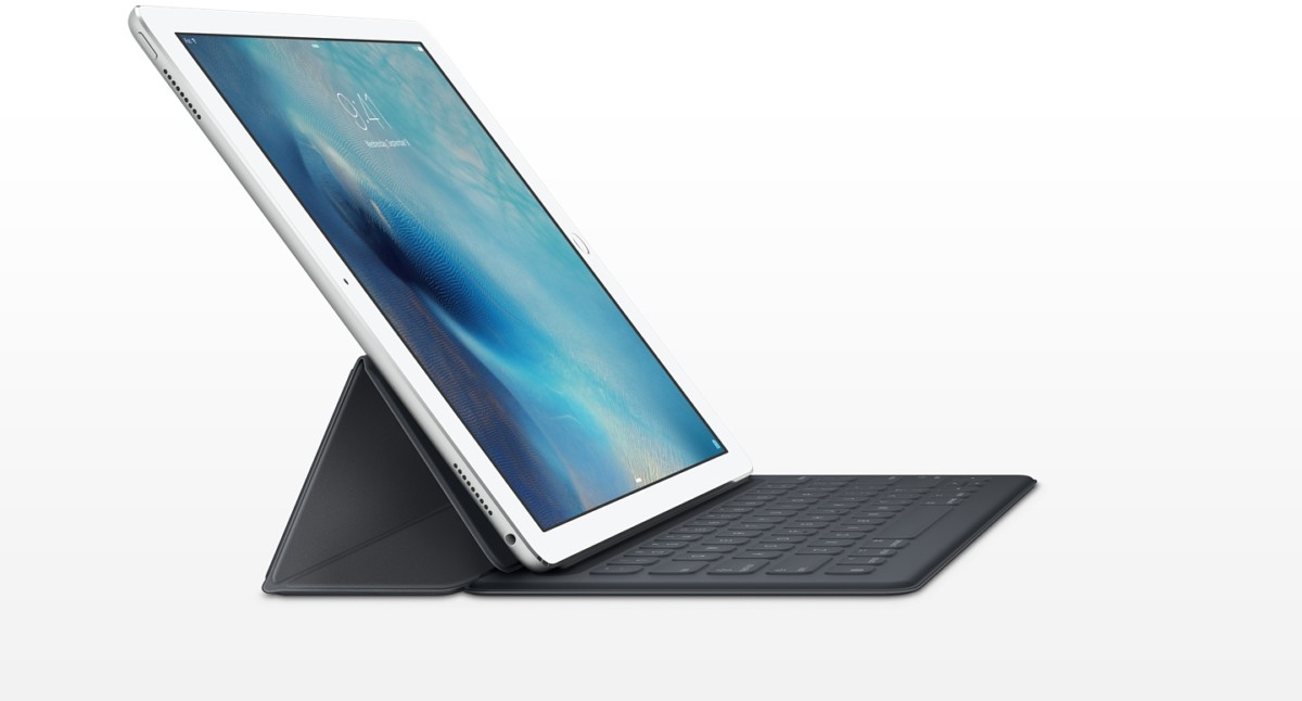 iPad Pro Benefits for the Classroom