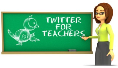 10 Top Educators on Twitter