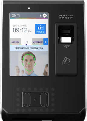 Biometrics Technology Solves Security Threats at Schools Worldwide