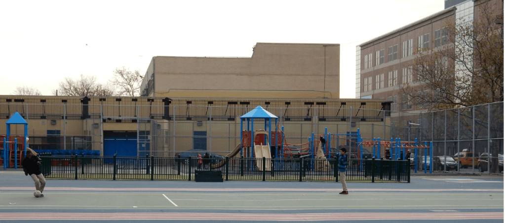 River East Elementary is an Out-Performer, a top NYC school hidden in plain sight.