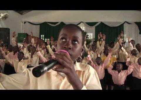 Gospel Choir Tanzania – Baba Yetu
