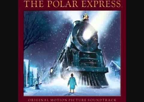 Alan Silvestri – The Spirit Of The Season (OSD The Polar Express)
