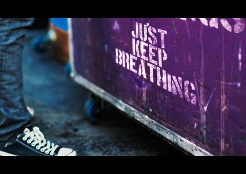We The Kings – Just Keep Breathing