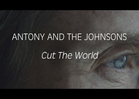 Antony And The Johnsons – Cut The World