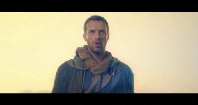 Coldplay feat. Rihanna – Princess Of China