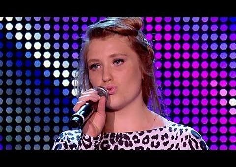 Ella Henderson – Believe