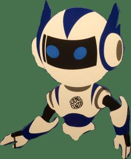 RobotPointer