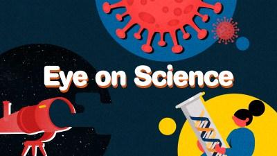 Eye on Science