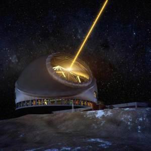 Thirty Metre Telescope