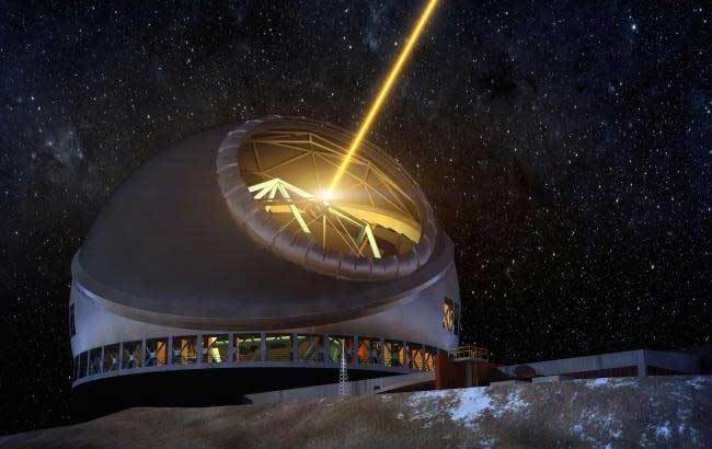 Thirty Metre Telescope