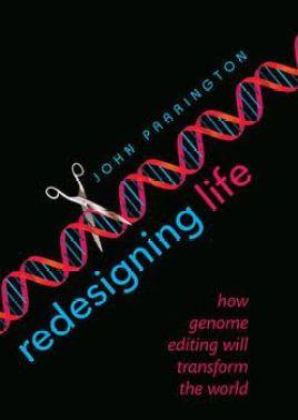 Redesigning Life, John Parrington