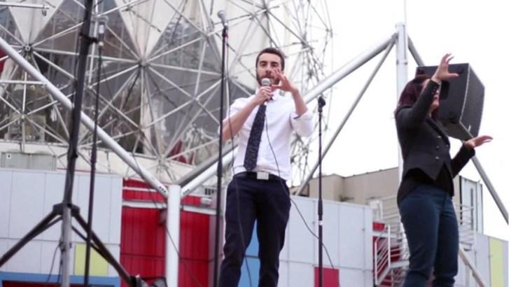 Armin Mortazavi