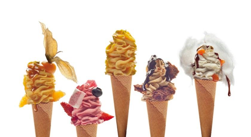 Cómo hacer helados cremosos Jordi Roca