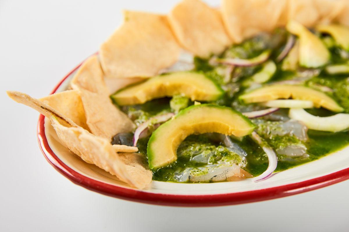 Nuevo curso: Cocina Mexicana