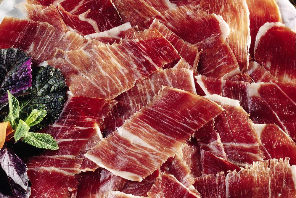 cerdo y denominaciones de origen
