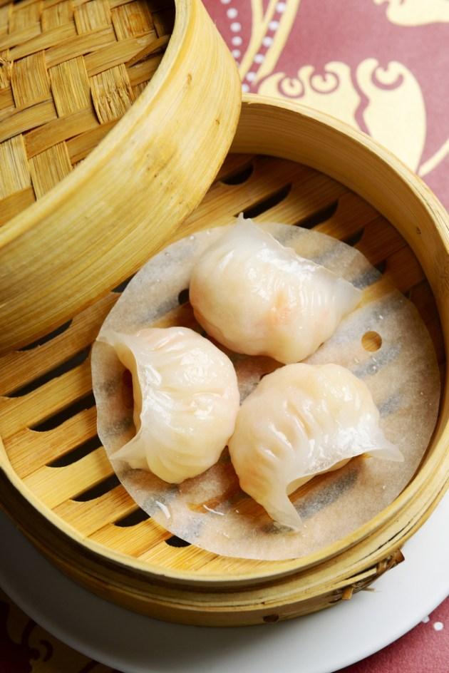 dim sum, dumplings, Ha Gao