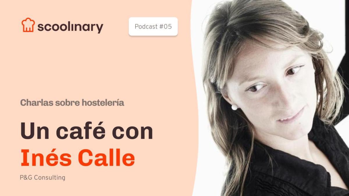 Un café con Inés Calle