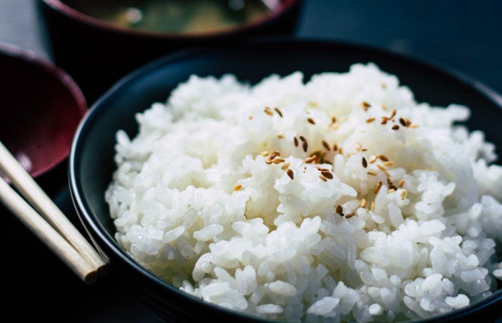 10 trucos para hacer el arroz de sushi