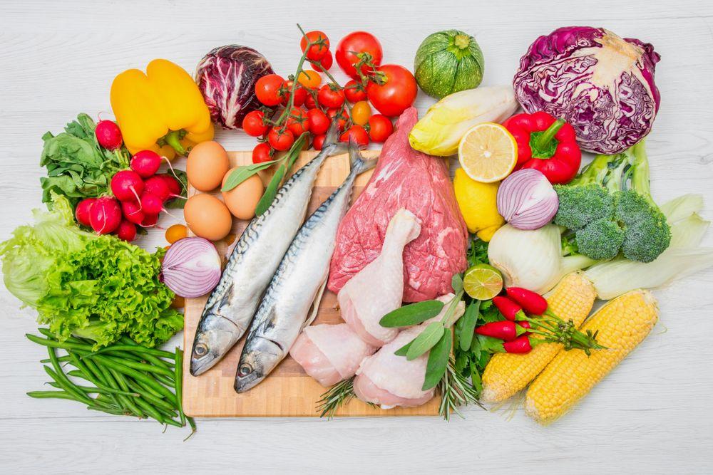 Los principios de la dieta mediterránea
