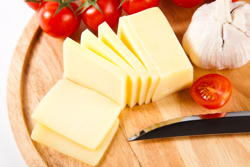 Descubre los quesos veganos