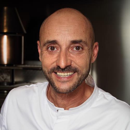 Conoce a Kike Martí, Maestro Arrocero de la Roja de la Cocina
