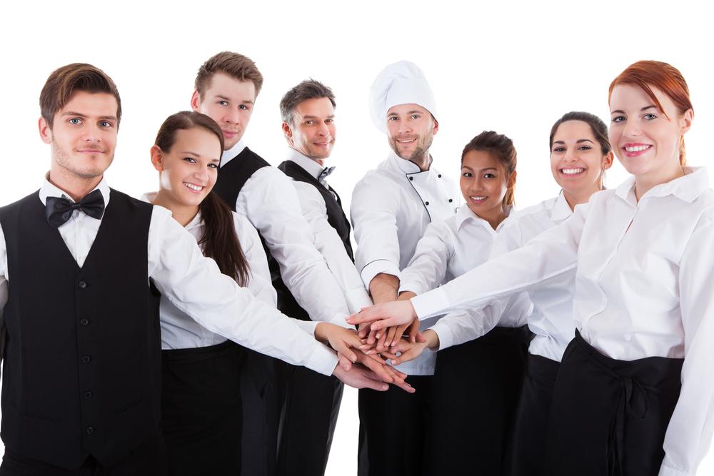 Gestión de equipos (Parte 1): El personal de sala y el proceso de selección