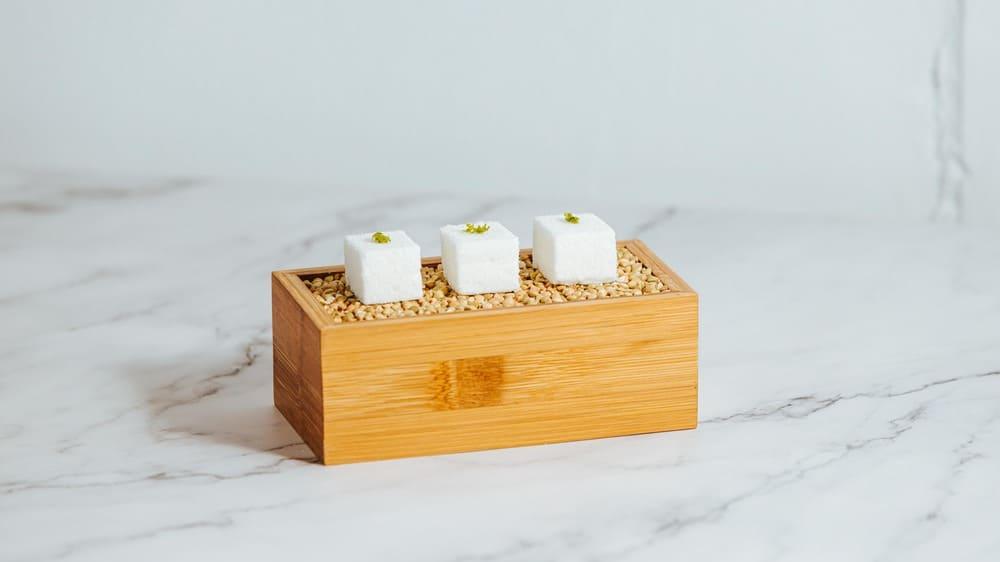 Nuevo Curso: Petits Fours dulces, pequeños bocados delicados e intensos